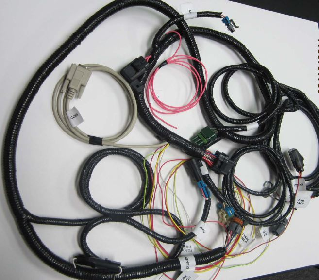 complex wire harness wire harnesses wire harness job description at mifinder.co